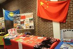 <p>The table display for the country of China.</p>