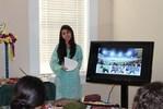 <p>Rameesha Khan talks about sports in Pakistan.</p>