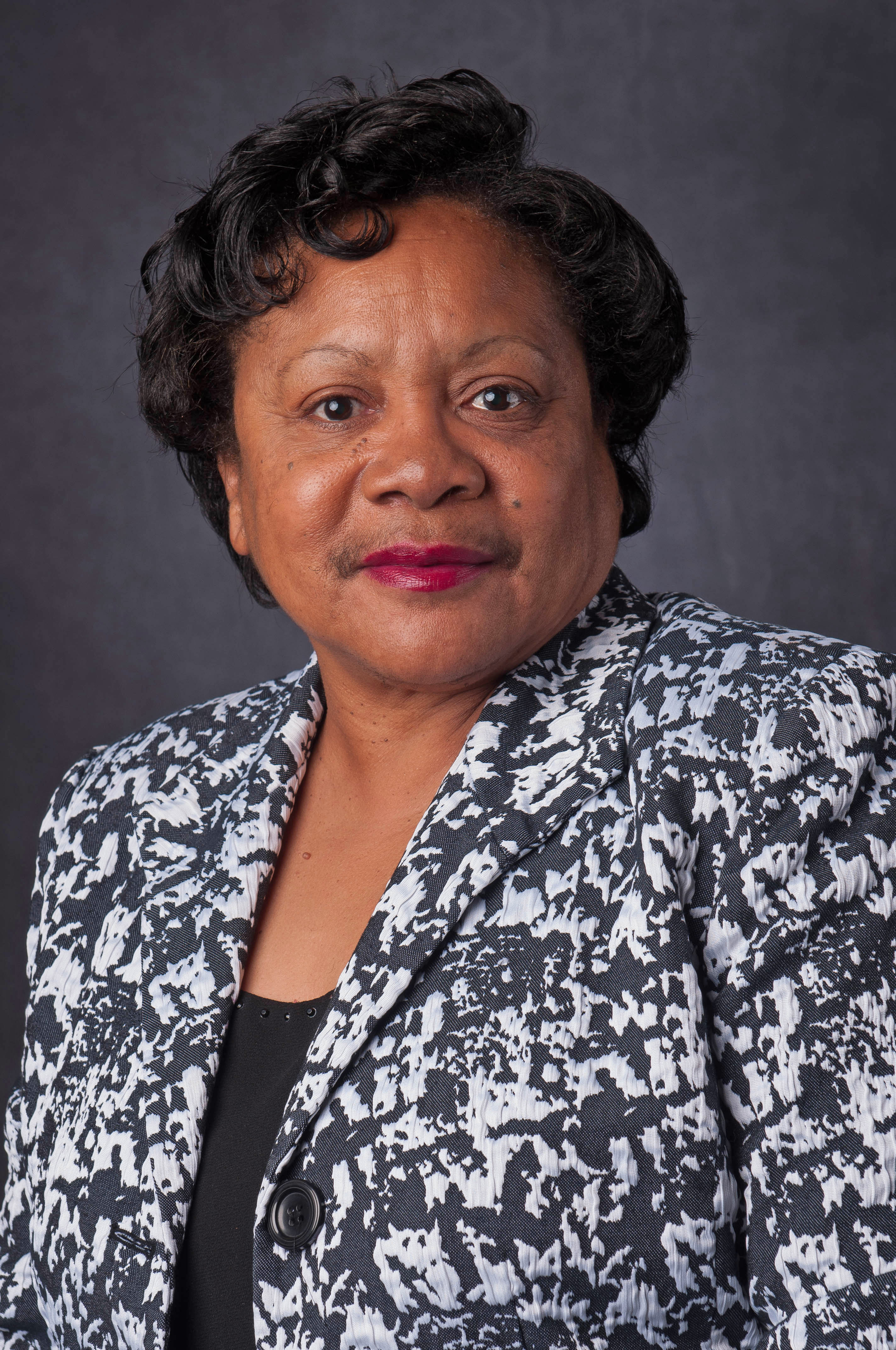 Thelma Barnes, EdD, Program Evaluation Specialist