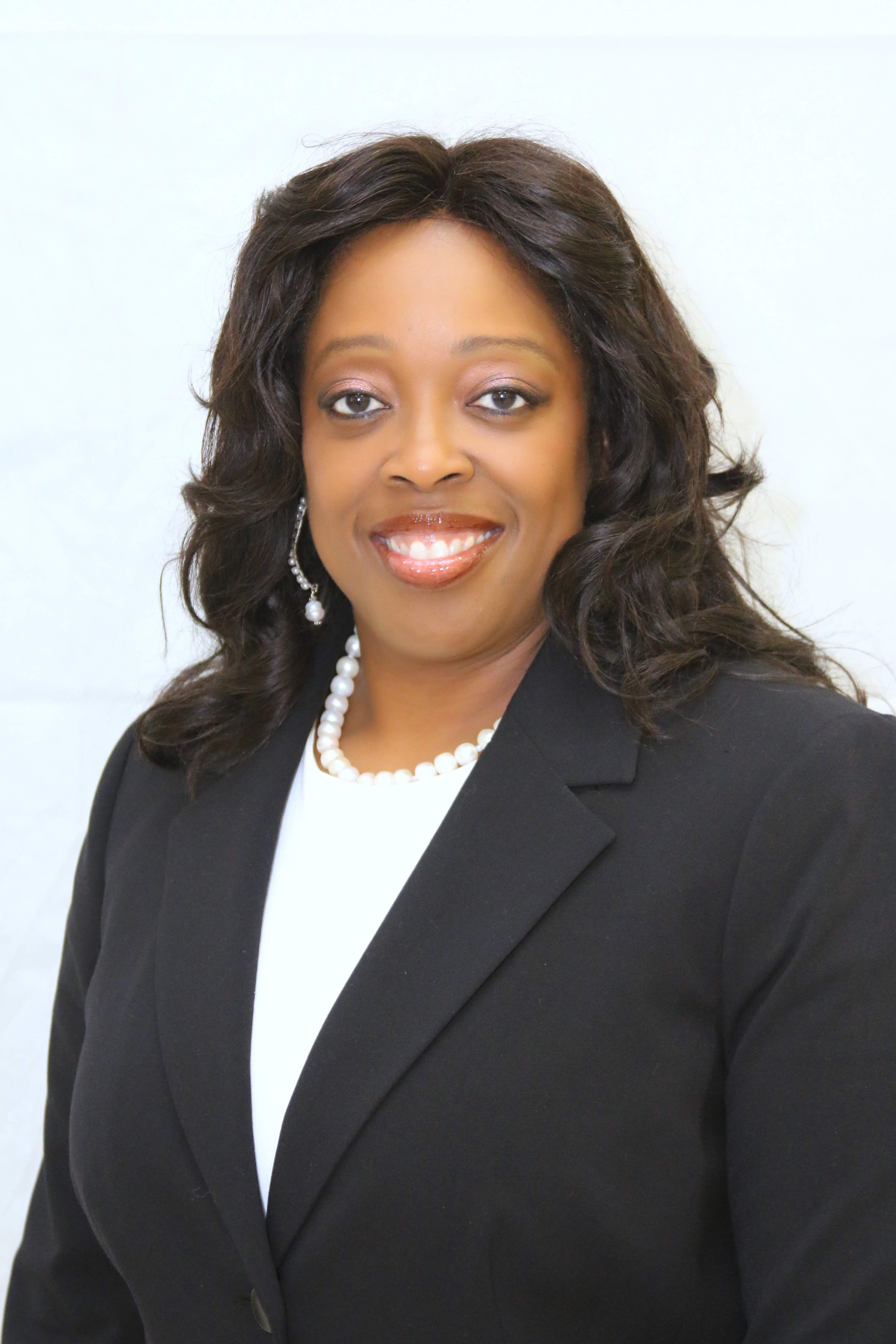 Kimberly R. Smith-Russ, Ph.D, Family and Consumer Science Specialist