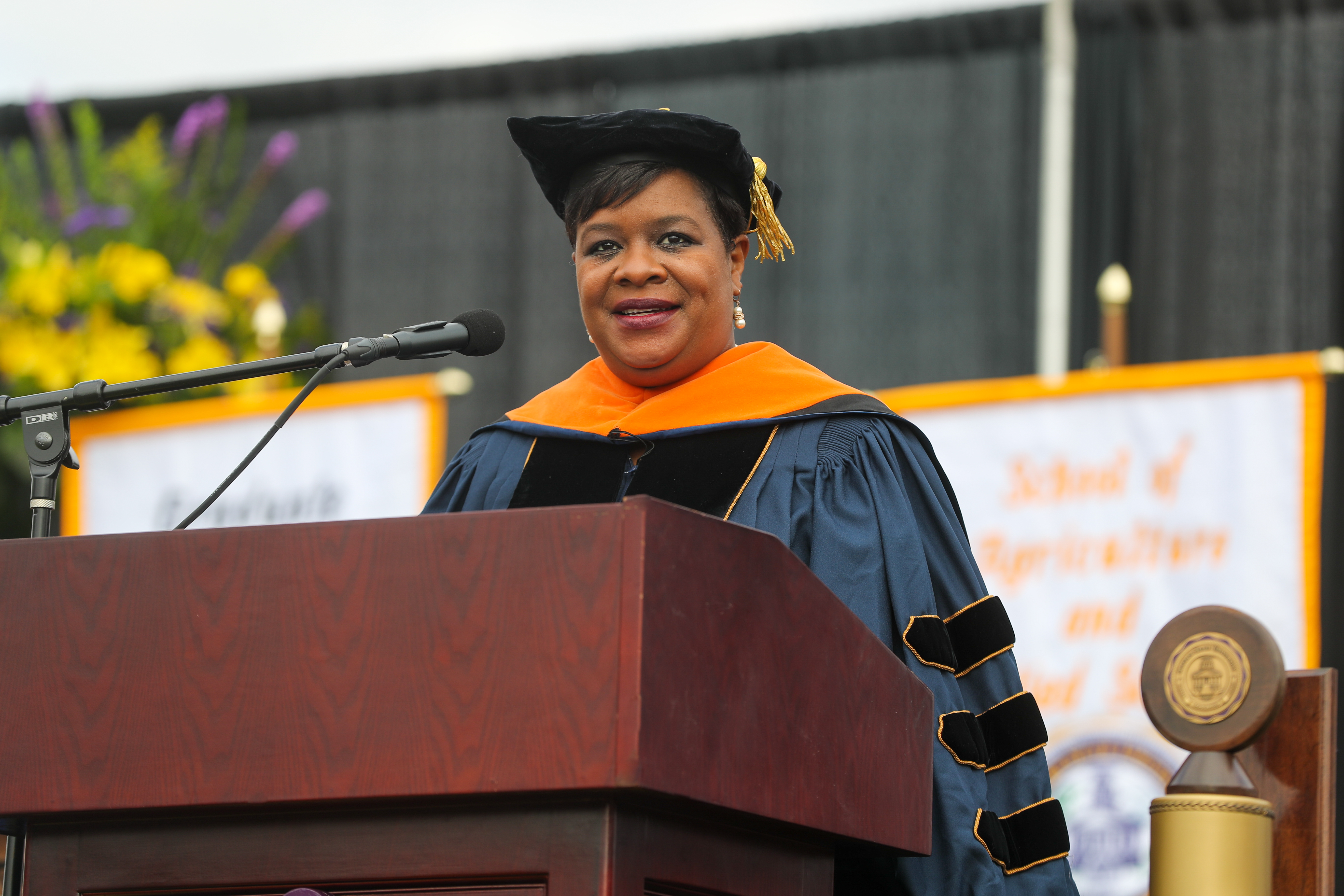 Alcorn celebrates spring and fall 2020 graduates with two Commencement ceremonies