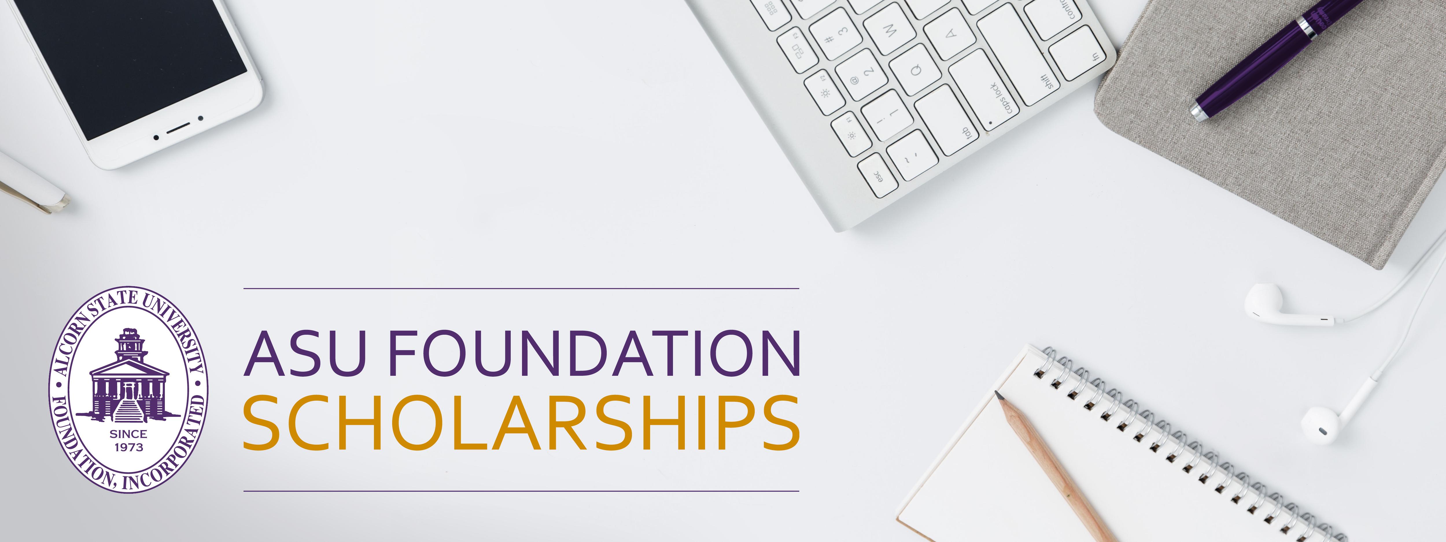 Asu Fall 2022 Calendar.Scholarships Phase I Alcorn State University