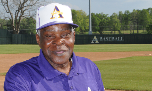 "Celebration of life for Coach Willie E. ""Rat"" McGowan scheduled for Thursday, Nov. 14"