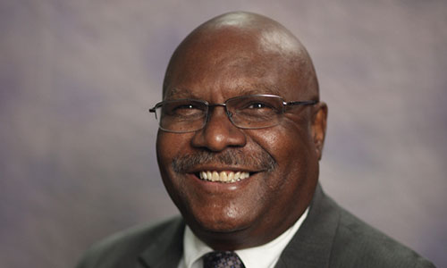 Dr. Ivan Banks promoted to The Society for College and University Planning's Board of Directors