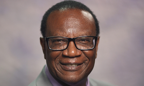 Dr. Donzell Lee retires from Alcorn after 45 years of service