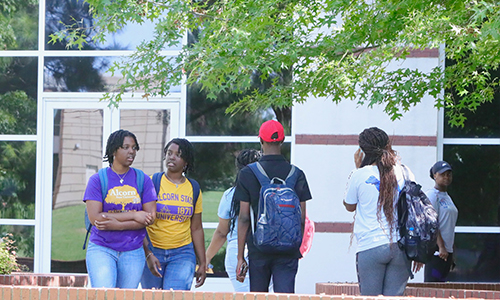 Alcorn's new student enrollment tops 700 for third consecutive year