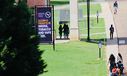Alcorn sees rise in fall enrollment, ACT scores among freshman class