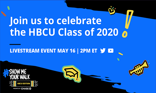 National HBCU Commencement Celebration to recognize 2020 graduates
