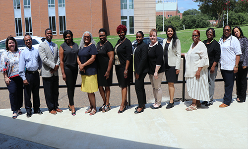Department of Human Sciences Reflects and Revitalizes at Annual Faculty/Staff Retreat