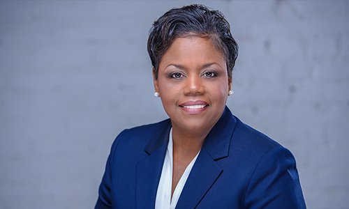 Alumnus, Retired Col. Jennifer Riley Collins to keynote Alcorn's 2019 Fall Commencement