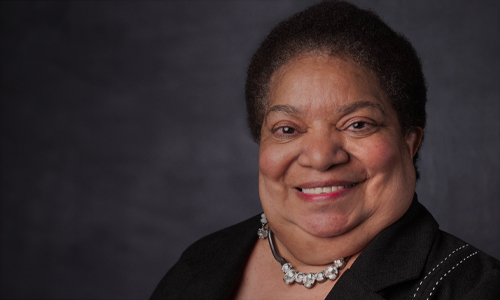 Alcorn mourns the passing of former university historian and esteemed administrator, Dr. Josephine Posey