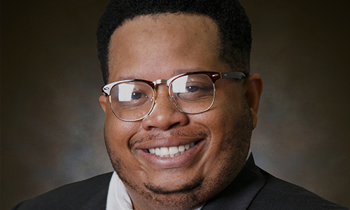 Alumnus Marriel Hardy named one of Delta Business Journal's Top Minority Leaders of 2019
