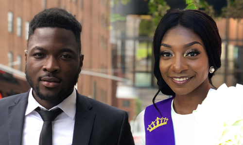 Two Alcorn students set to participate in Coca-Cola's annual Pay It Forward Program