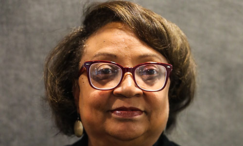Alcorn welcomes Roslyn White as the assistant vice president for Enrollment Management