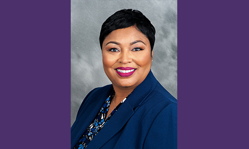 Healthcare executive Tangela Parker one of several women selected for the 2019 Women of Excellence class in Atlanta