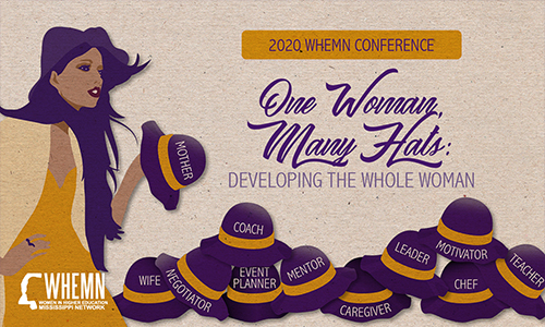 Alcorn to host 2020 Women in Higher Education-Mississippi Network annual conference in Vicksburg Feb. 20-21