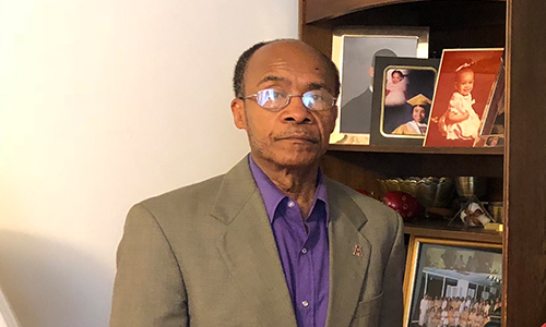 Willie Moses retires from Alcorn after 45 years
