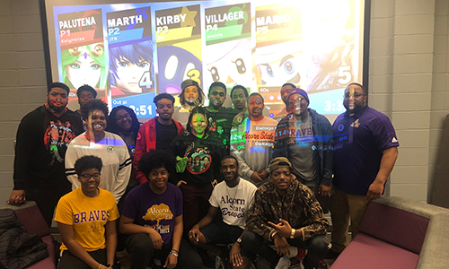 Esports leveling-up at Alcorn State University
