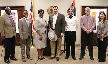 Alcorn, Mississippi Department of Agriculture and Commerce partner to promote the University with a new initiative