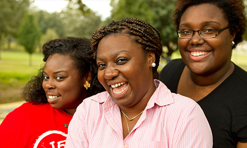Alcorn leads HBCUs in Student Satisfaction