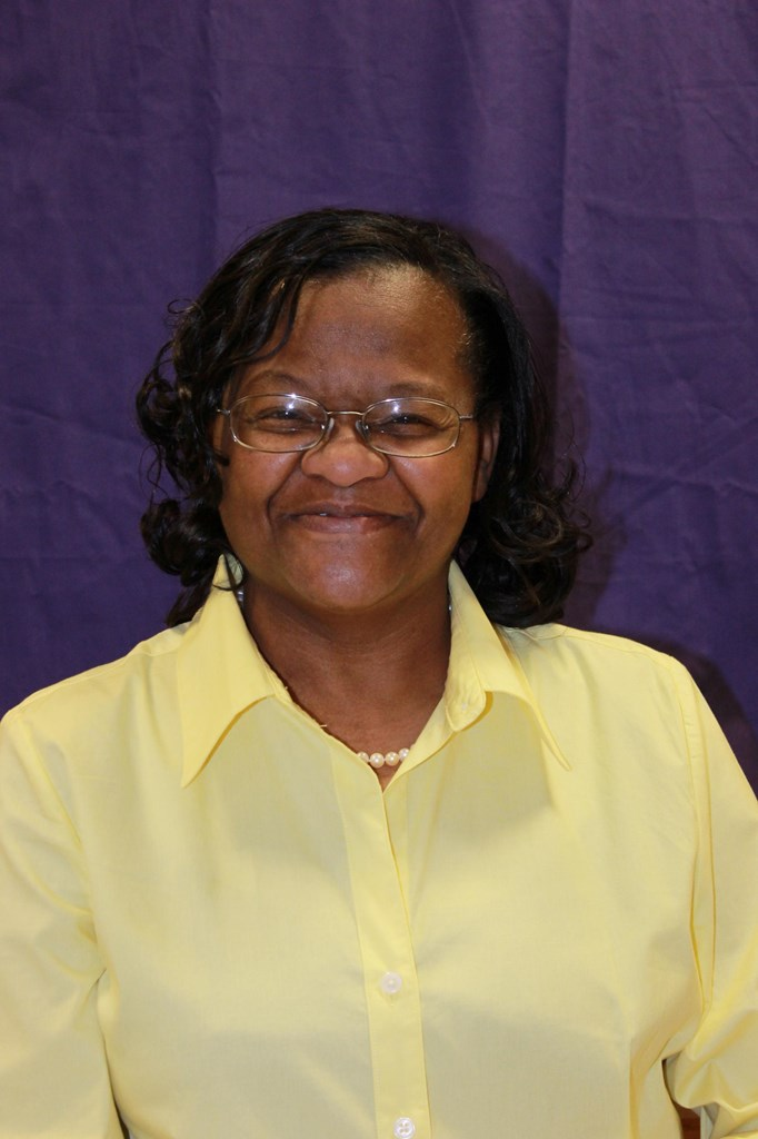 Mrs. Sonia Eley, Instructor of Chemistry