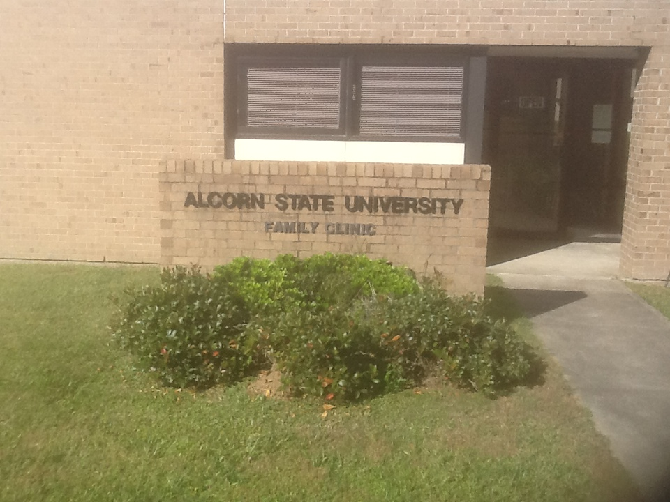 Asu Family Clinic Alcorn State University