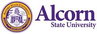 Alcorn State University official logo