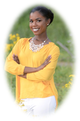 Kristina D. Brown, 91st Miss Alcorn State University