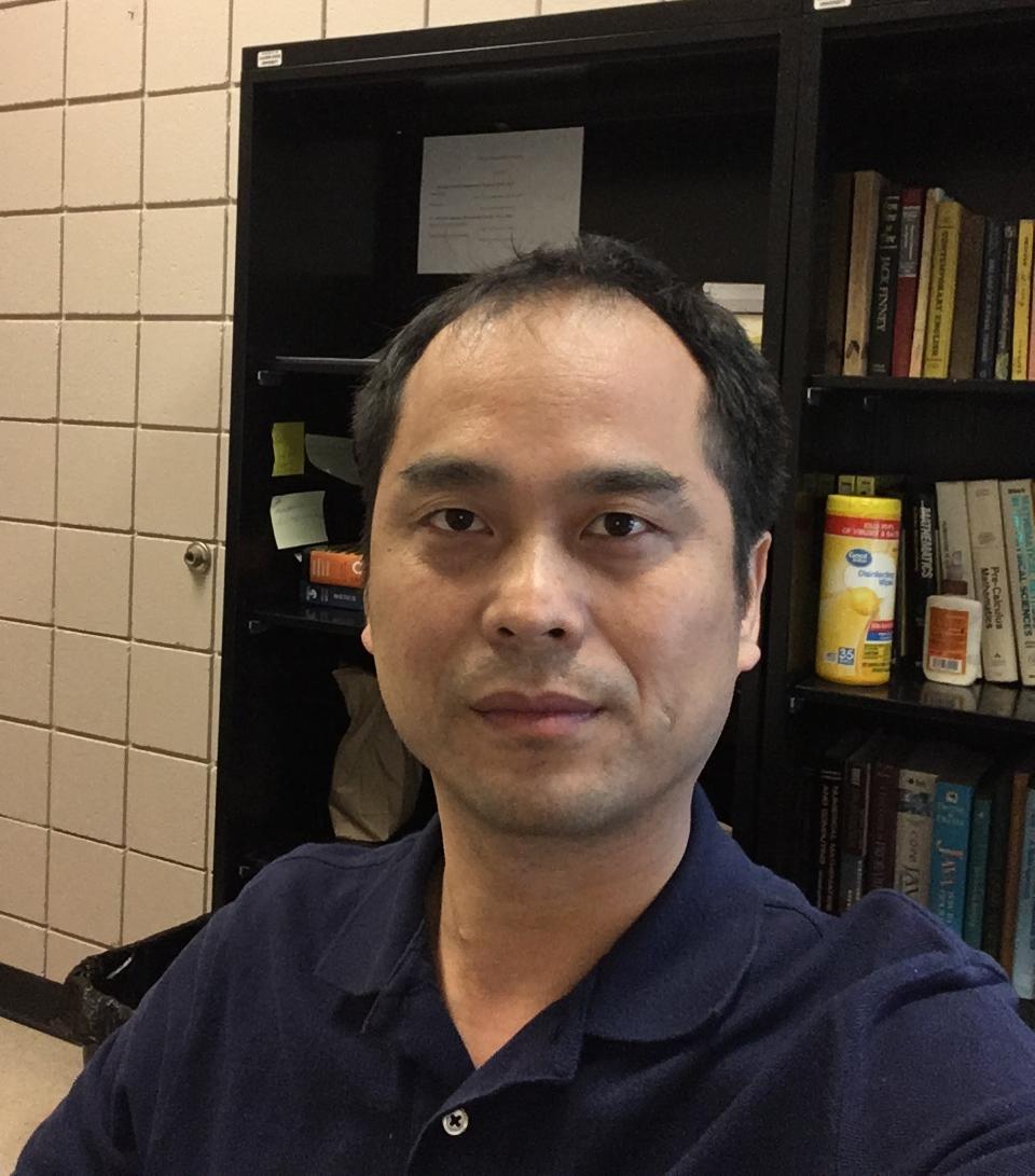 Dr. Q. Hu, Assistant Professor